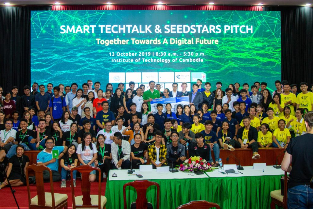 Smart TechTalk